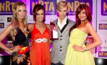 The Only Way Is Essex cast will all return after Reality TV Awards triumph