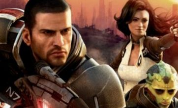 Games Inbox: Passing on Mass Effect 2, Zumba at number one, and Twin Peaks on TV