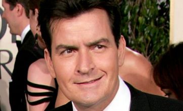 Charlie Sheen to star in TV version of Jack Nicholson's Anger Management