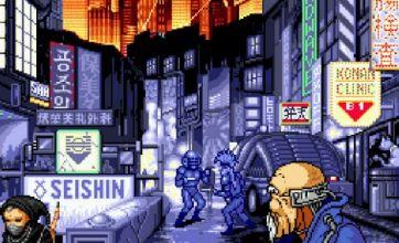 Metal Gear creator reveals new Snatcher project