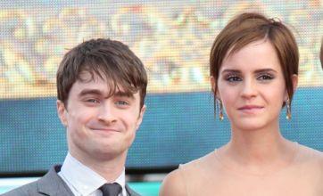 Daniel Radcliffe v Emma Watson: Harry Potter Celebrity Face Off