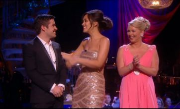 Joe McElderry crowned Popstar to Operastar champion