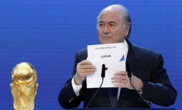 Qatar 2022 bid 'whistleblower' says allegations 'fabricated'