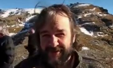 The Hobbit gets new behind-the-scenes video from Peter Jackson