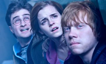 Rupert Grint: I decided against getting a tattoo when Harry Potter finished