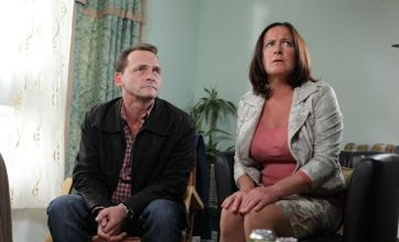 EastEnders' Janine is our best bet for fun in a post-Ronnie Walford