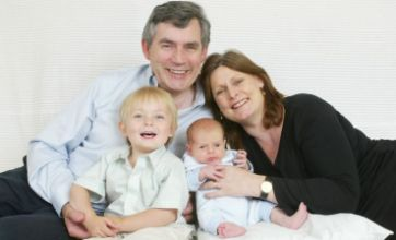 Gordon Brown's sick babies targeted in latest phone hacking claims