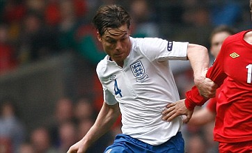 Scott Parker lined up by Chelsea as Michael Essien replacement