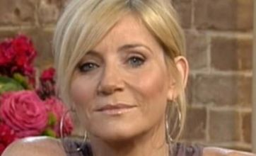 Michelle Collins' accent on Coronation Street 'will not be changing'
