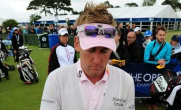 The Open 2011: Ian Poulter reveals preparation involved 'forgetting golf'