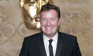 Calls for Piers Morgan to appear at phone hacking inquiry