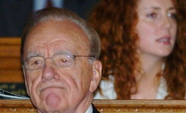 Rebekah Brooks to face MPs over phone hacking, Murdochs summonsed
