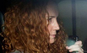 Rebekah Brooks resigns from News International over phone hacking