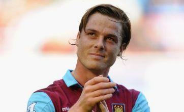 Spurs close to Scott Parker loan deal amid last-gasp Aston Villa transfer bid