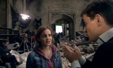Harry Potter and the Deathly Hallows: Behind The Magic was a must-see