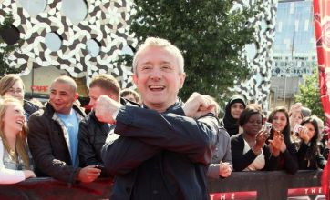 X Factor's Louis Walsh 'considered suicide' after false sex assault claims