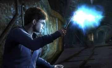 Harry Potter magic can't vanquish Zumba Fintess in UK games charts