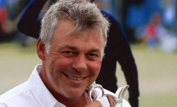Darren Clarke backs Lee Westwood to win first golf major