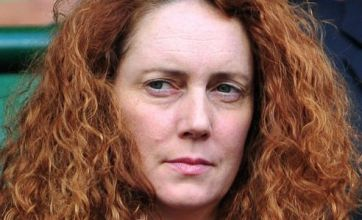 Rebekah Brooks faced no allegations from police, says solicitor