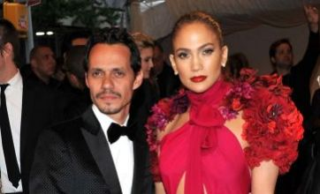 Jennifer Lopez and Marc Anthony to continue reality show despite split