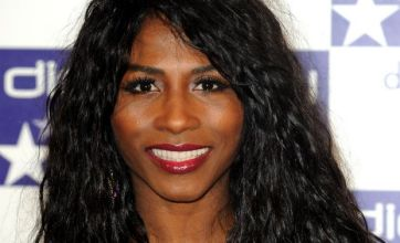 Simon Cowell was right to axe Cheryl Cole from X Factor, says Sinitta