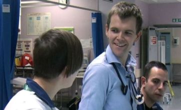 24 Hours In A&E, The Marriage Ref and Sherlock: TV picks