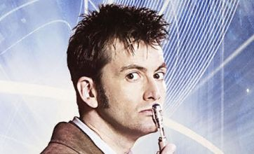 David Tennant: I would love to return to Doctor Who