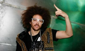 LMFAO's Redfoo: We want to be like Apple