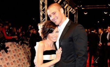 Dannii Minogue's boyfriend Kris Smith lined up for I'm A Celebrity