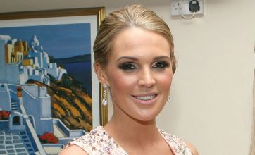 Danielle Lloyd thanks fans for support at 'very tough time'