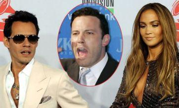 'Happy' Jennifer Lopez sought advice from Ben Affleck over marriage split