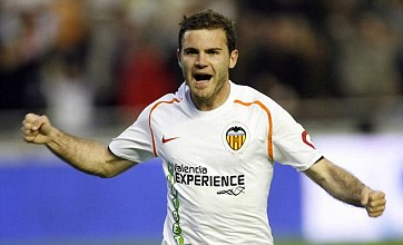 Juan Mata transfer to Arsenal back on as Valencia admit defeat