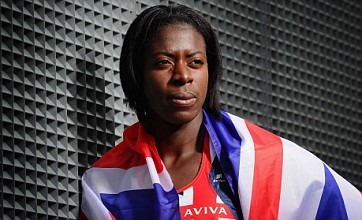 London 2012: Christine Ohuruogu on a mission to make world championships