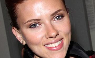 Scarlett Johansson 'engrossed' by Hangover star Justin Bartha