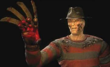 Freddy Krueger joins Mortal Kombat as final DLC fighter