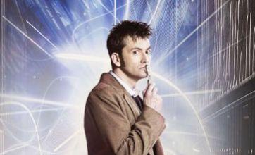 David Tennant hopeful that Doctor Who return could still happen
