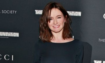 Emily Mortimer: I'm not allowed a car because I'm such a terrible driver