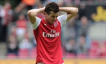 Carl Jenkinson scores sensational own goal lob in Arsenal friendly