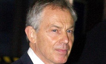Tony Blair protection before probe on Iraq war cost police nearly £500,000