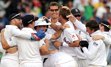 Andrew Strauss hails England's perfect victory over India at Lord's