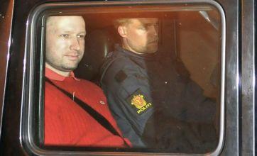 Norway gunman Anders Breivik killed listening to BGT and X Factor music