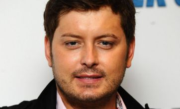 Brian Dowling admits nerves over Big Brother hosting role