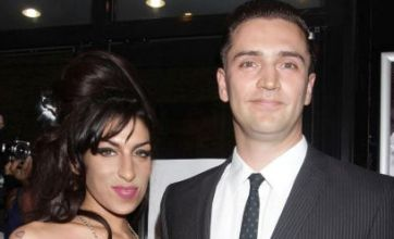 Amy Winehouse's ex Reg Traviss: I've lost my darling who I loved very much
