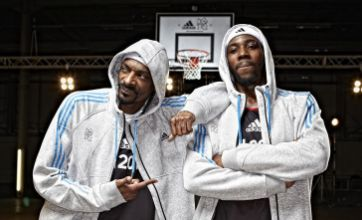 Snoop Dogg: l'll party if Phillips Idowu gets a gold at London 2012
