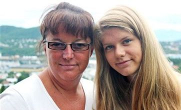 Mummy, people are dying here: Norway survivor's text updates during spree