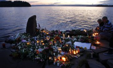 Boy of 14 was youngest Norway island victim