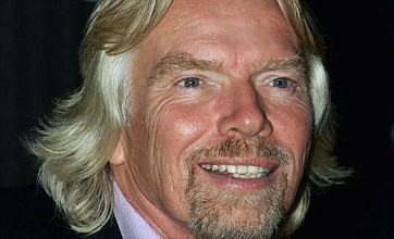 Richard Branson defends companies' right to reduce tax