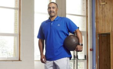 Daley Thompson: We're right to expect success during Olympics 2012
