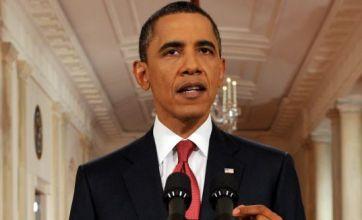 Twitter revolt over US debt crisis deadlock