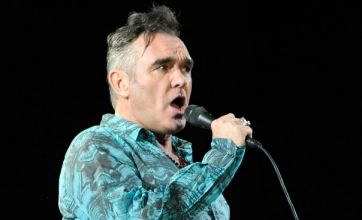 Morrissey says Norway massacre 'nothing compared to actions of KFC'